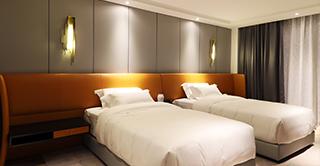 酒店体验馆-k1客房
